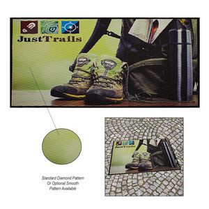 3' x 5' Floor Impressions™ Indoor Floor Mat