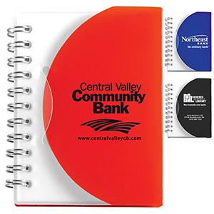 """Mountain View"" Pocket Jotter Notepad Notebook (Overseas)"
