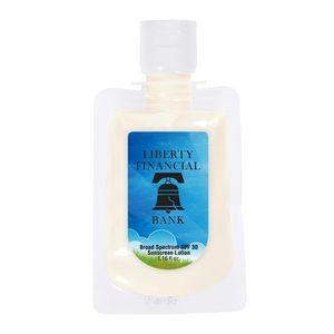 1 Oz. SPF 30 Sunscreen Pouch