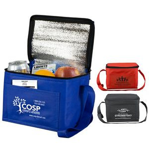 """""""Cool-It"""" Non-Woven Insulated Cooler Bag (Overseas)"""