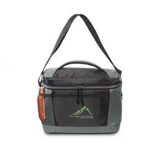 Aspen Lunch Cooler Black