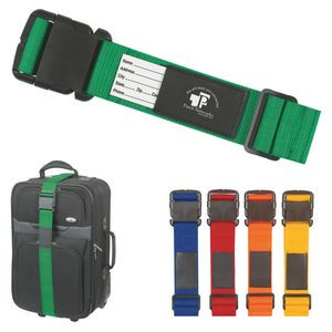 Luggage Strap/Bag Identifier