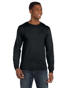 ANVIL® Ring Spun Long-Sleeve T-Shirt