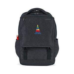 Samsonite Modern Utility Paracycle Computer Backpack Grey