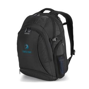 American Tourister® Voyager Deluxe Computer Backpack Black