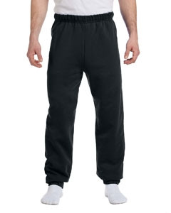 JERZEES® Adult 8 Oz. NuBlend® Fleece Sweatpants