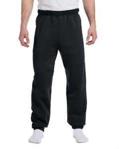 JERZEES® Adult 8 Oz. NuBlend® Fleece Sweatpants
