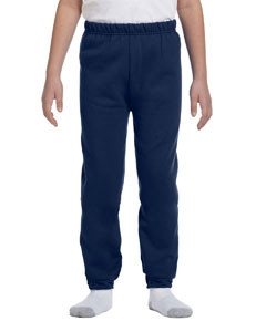 JERZEES® Youth 8 Oz. NuBlend® Fleece Sweatpants