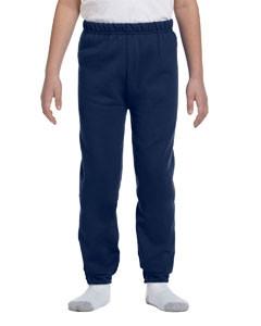 JERZEES® Youth 8 Oz. NuBlend® Fleece Sweatpants