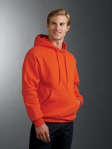 JERZEES® Adult Tall 8 Oz. NuBlend® Hooded Sweatshirt
