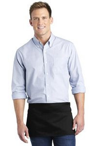 Port Authority® Three-Pocket Waist Apron