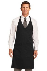 Port Authority® Easy Care Tuxedo Apron w/ Stain Release