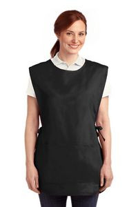 Port Authority® Easy Care Cobbler Apron w/ Stain Release