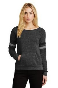 Alternative® Maniac Sport Eco™-Fleece Ladies Sweatshirt