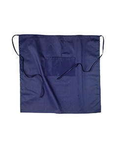 "Big Accessories 30"" Bistro Apron"