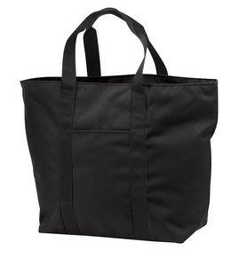 bfac265e5c715 Custom Printed & Embroidered Tote Bags | I.D. Me College