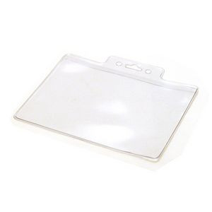 "Blank Mylar Pouch For 4 1/4""x3"" Insert Card (Style 450)"