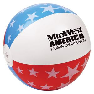 "USA Beach Ball (16"")"