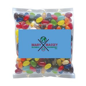 BC1 Magnet w/Sm Bag of Jelly Belly® Candy