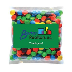 BC1 w/ Sm Bag of M&Ms®