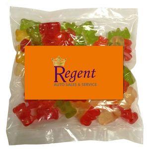 BC1 w/ Lg Bag of Gummy Bears