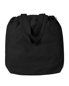 Bagedge - Big Accessories Drawstring Tote