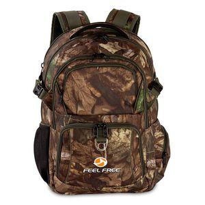Mercury Backpack Camo