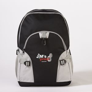 The Techie Backpack