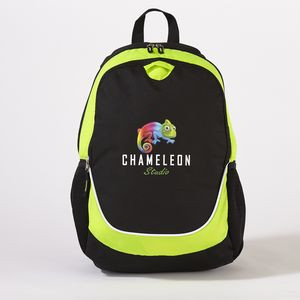 The Go To Backpack