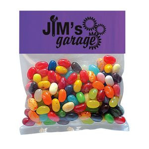Jelly Belly® Candy in Sm Header Pack