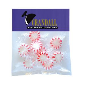 Striped Peppermints in Small Header Pack
