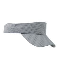 Big Accessories Sport Visor with Mesh