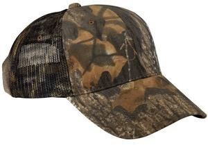Port Authority® Pro Camouflage Series Cap w/ Mesh Back