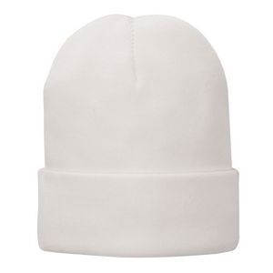 Port & Company® Fleece-Lined Knit Cap