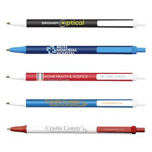 BIC® Clic Stic® Antimicrobial Pen