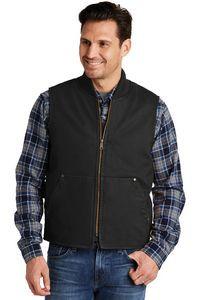 Cornerstone® Washed Duck Cloth Vest