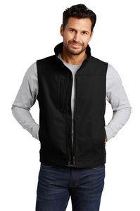 CornerStone® Duck Bonded Soft Shell Vest