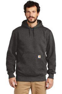 Carhartt® Rain Defender® Paxton Heavyweight Hooded Sweatshirt