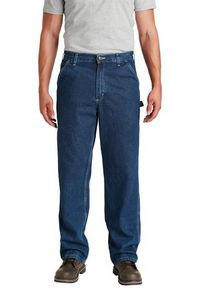 Carhartt® Loose-Fit Work Dungaree Jean Pants