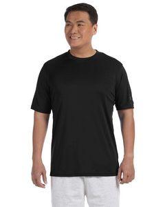 Champion® 4.1 Oz. Double Dry® Interlock T-Shirt