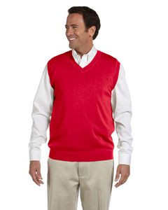 Devon & Jones® Adult V-Neck Vest