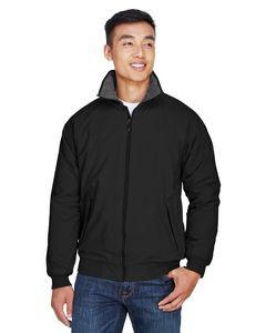 Devon & Jones® Men's Three-Season Classic Jacket