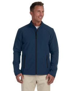 Devon & Jones® Men's Bonded Tech-Shell Duplex Jacket