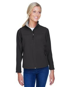 Devon & Jones® Ladies Soft Shell Jacket