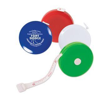 Round Tape Measure (5')