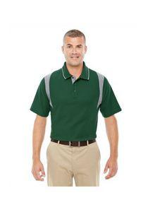 Devon & Jones® Men's DRYTEC20™ Performance Color Block Polo Shirt