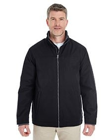 DJ Classic Men's Hartford All-Season Club jacket