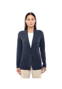 Devon & Jones® Ladies' Perfect Fit Shawl Collar Cardigan