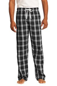 District® Men's Flannel Plaid Pant