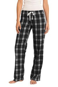 District® Women's Flannel Plaid Pant